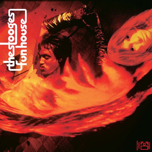 Stooges, The - Fun House [LP]
