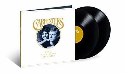 THE CARPENTERS-WITH THE ROYAL PHILHARMONIC ORCHESTRA