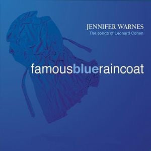 WARNES,JENNIFER - FAMOUS BLUE RAINCOAT