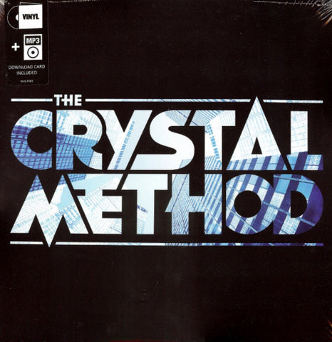 THE CRYSTAL METHOD- THE CRYSTAL METHOD