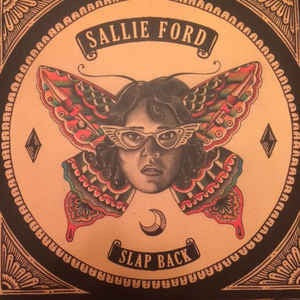 FORD,SALLIE-SLAP-BACK