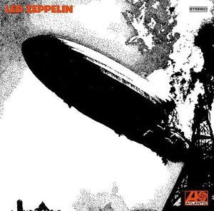 Led Zeppelin - Led Zeppelin [3LP] (Deluxe Edition, 180 Gram)