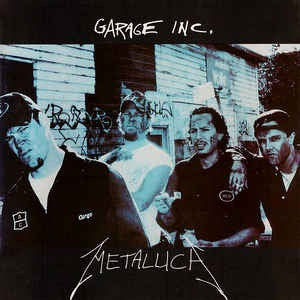 Metallica - Garage, Inc. [3LP]