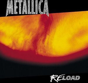 Metallica - Reload [2LP]