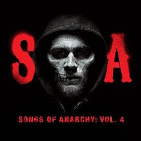 SONS OF ANARCHY - SONGS OF ANARCHY VOLUME 4: SEASON 7