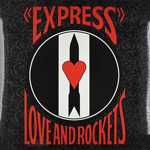 Love and Rockets - Express [LP]