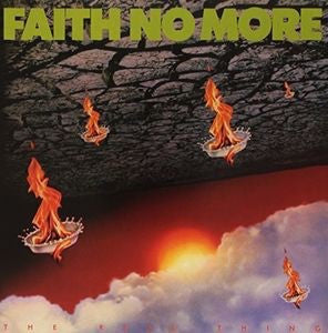 FAITH NO MORE - THE REAL THING (DELUXE)