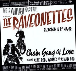 Raveonettes - Chain Gang Of Love [LP]