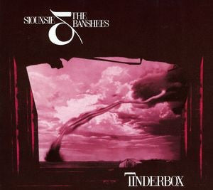 Siouxsie & The Banshees ‎– Tinderbox