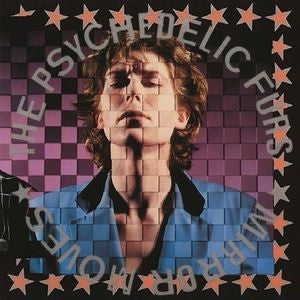 THE PSYCHEDELIC FURS - MIRROR MOVES (IMPORT)