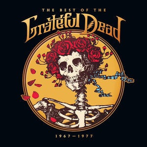 THE GRATEFUL DEAD - THE BEST OF 1967-1977