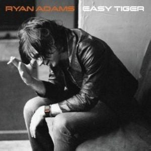 Ryan Adams & The Cardinals ‎– Easy Tiger