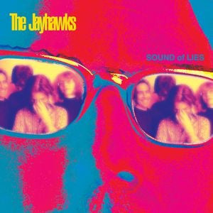 Jayhawks, The - Sound Of Lies [2LP]