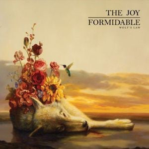 Joy Formidable, The - Wolf's Law [LP] (180 Gram)