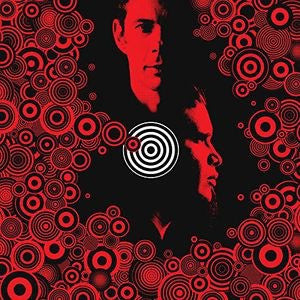 Thievery Corporation - The Cosmic Game [2LP]