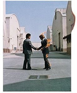 Pink Floyd - Wish You Were Here [LP]
