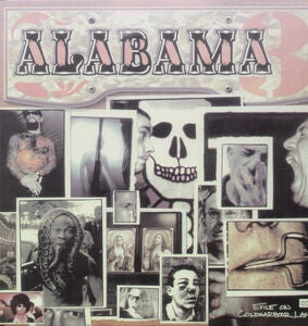ALABAMA 3 - EXILE ON COLDHARBOUR LANE [IMPORT]