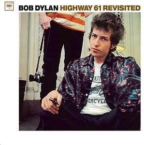 BOB DYLAN - HIGHWAY 61 REVISITED [LEGACY VINYL]