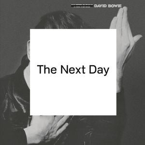 David Bowie - The Next Day [2LP+CD] (with 3 bonus tracks)