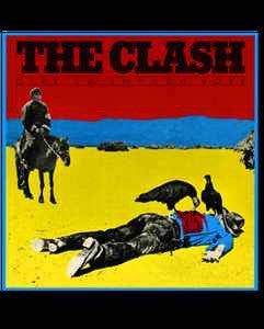 Clash, The - Give 'Em Enough Rope [LP] (180 Gram Vinyl)