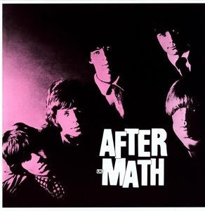THE ROLLING STONES - AFTERMATH  NEAR MINT (1964 PS 476)