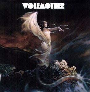 Wolfmother - Wolfmother [2 LP]
