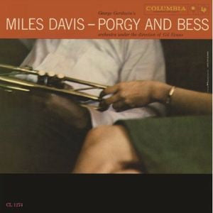 MILES DAVIS - PORGY AND BESS (THE MONO ED)