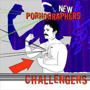 New Pornographers, The - Challengers [LP]