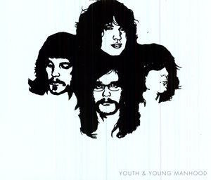 Kings Of Leon - Youth And Young Manhood [2LP] (180 Gram, gatefold)