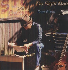 Dan Penn - Do Right Man [Import]