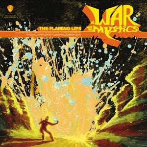 Flaming Lips, The - At War With The Mystics [2 LP] (180 Gram Vinyl)