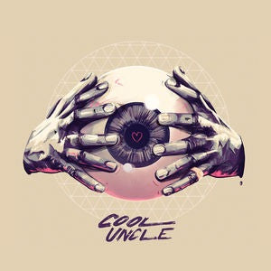 BOBBY CALDWELL -  COOL UNCLE
