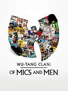 WU-TANG CLAN-OF MICS & MEN