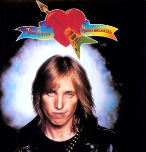 Tom Petty & The Heartbreakers - Tom Petty & The Heartbreakers [LP]