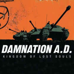 DAMNATION A.D. - KINGDOM OF LOST SOULS