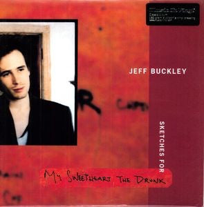 JEFF BUCKLEY - SKETCHES FOR MY SWEETHEART