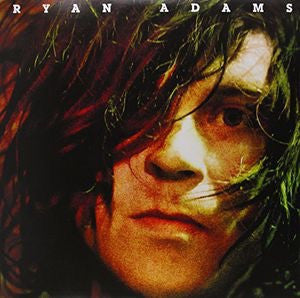 Ryan Adams - Ryan Adams [LP]