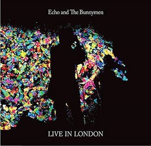 ECHO & BUNNYMEN - Live in London [Import]
