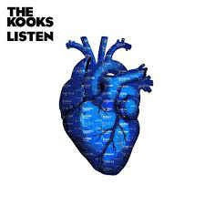 Kooks, The - Listen [LP]