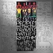 A TRIBE CALLED QUEST - PATHS OF RHYTHM (25th Anniversary)