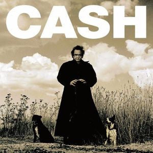 JOHNNY CASH - AMERICAN RECORDINGS [Import]