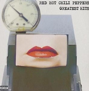 RED HOT CHILI PEPPERS  -  PEPPERS GREATEST HITS