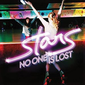 Stars - No One Is Lost [2LP] (Colored vinyl)