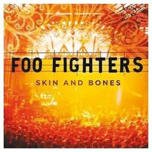 Foo Fighters - Skin And Bones [2LP] (download)