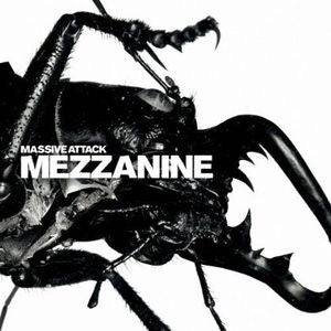 Massive Attack - Mezzanine [2LP] (import)