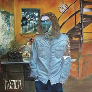 HOZIER - HOZIER [2LP+CD] (GATEFOLD)