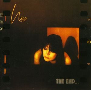 Nico - The End (40th Anniversary Expanded Edition) [2LP]