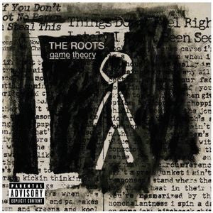 Roots, The - Game Theory [2LP]