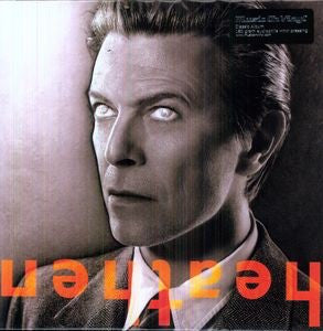 David Bowie - Heathen [LP] (180 Gram Audiophile Vinyl, import)