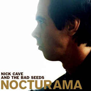 Nick Cave & The Bad Seeds - Nocturama [LP]